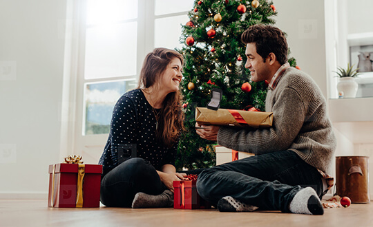 best time of year to propose | Shimansky